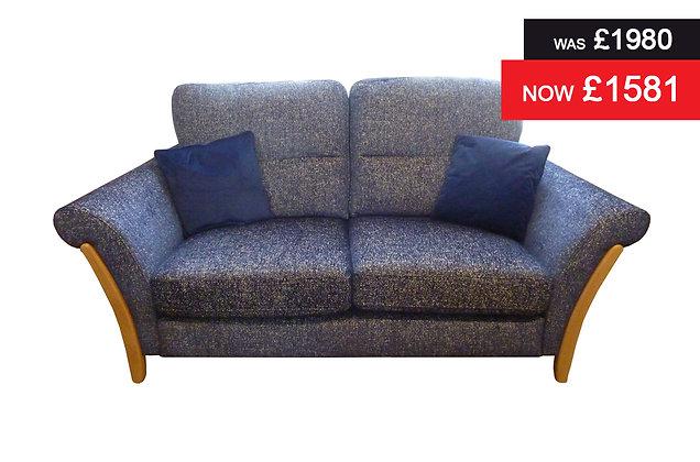 Ercol Trieste Medium Sofa - T245 Fabric