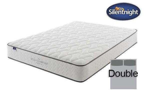 Silentnight Dumont Eco Comfort Miracoil Double Mattress