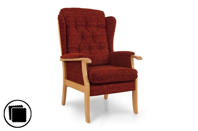 Charlbury Fireside Chair