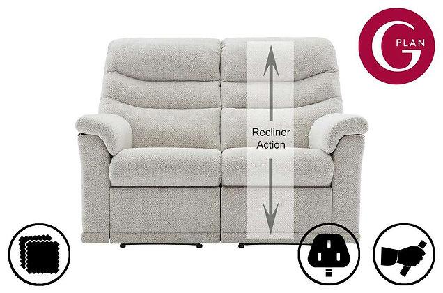 G Plan Malvern Right Hand Facing Single 2 Seater Recliner Sofa