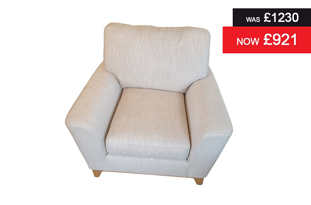 Ercol Noara Armchair - N206 Fabric