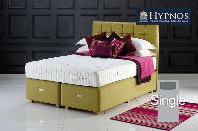 Hypnos Hampton Sublime Single Divan Bed