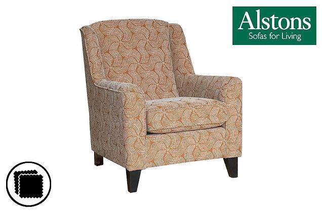 Poppy Accent Chair