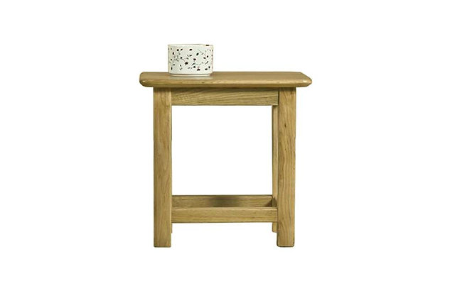 Tennessee Side Table