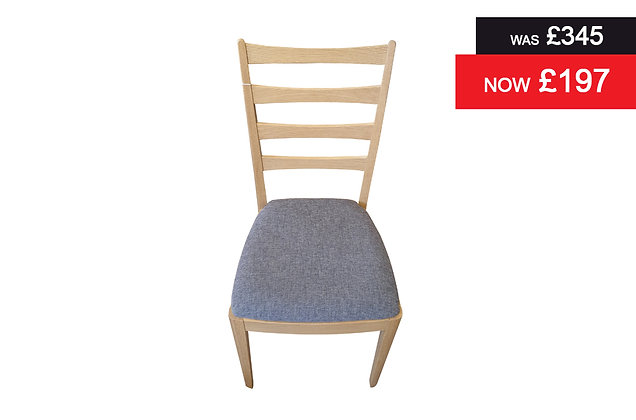 Campaign 9035 dining Chair