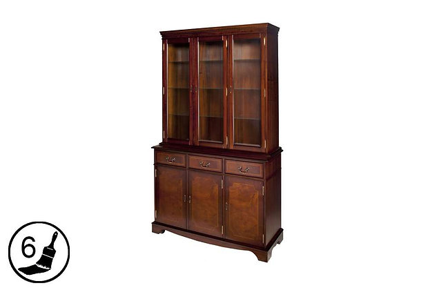 Simply Classical Wall Unit