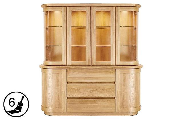 Florence Large Dresser Unit