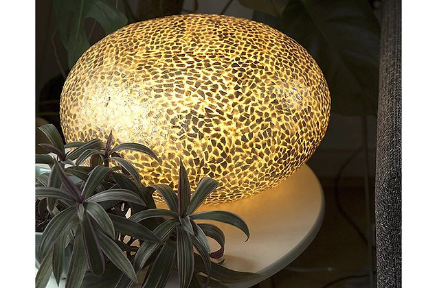 Callisto Ovo Table Lamp - 40cm