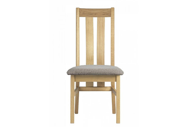 Cambridge Dining Chair – Natural