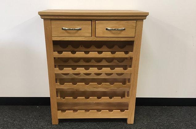 Hawkley Wine Cabinet