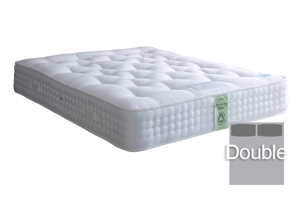 Ultimate Natural 3000 Double Mattress