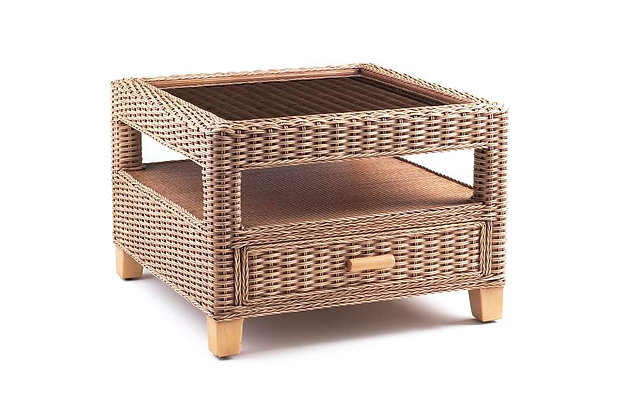 Norfolk Square Coffee Table