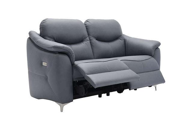 G Plan Jackson 2 Seater Recliner Sofa