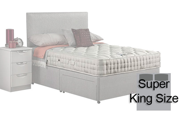 Pinnacle Ortho Super King Size Mattress