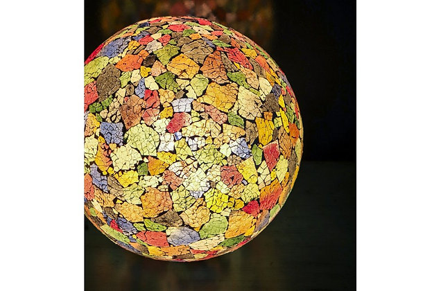 Calypso Globe Lamp - 40cm