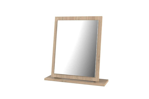 Wessex Small Mirror