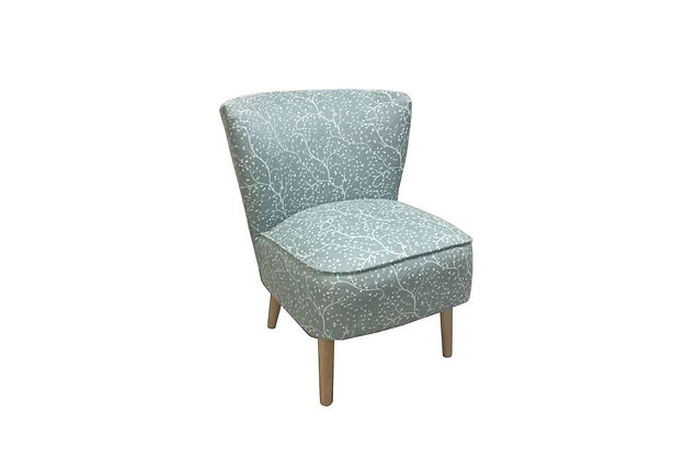 Diss Accent Chair