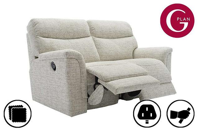 G Plan Harrison 2.5 Seater Recliner Sofa