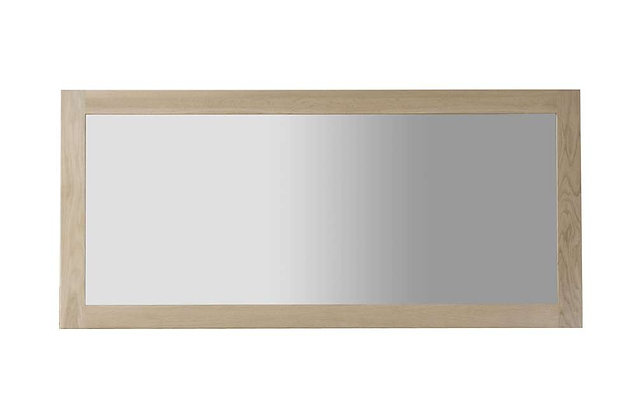 Charmwood Medium Wall Mirror