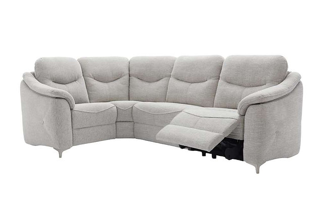 G Plan Jackson LHF Corner Recliner Sofa