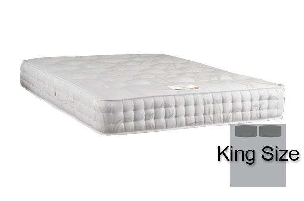 Kelso 1000 King Size Mattress