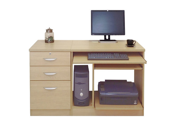 Set 6 – Multi-Functional Computer Desk Set