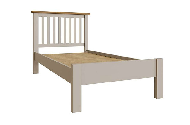 Boston 90cm Single Bedstead