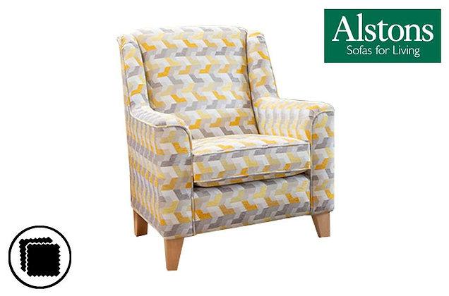 Reuben Accent Chair