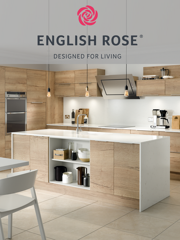 Explore English Rose Kitchens