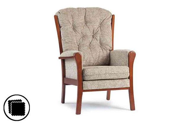 Milford Fireside Chair