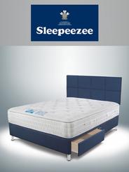 Explore Sleepeezee