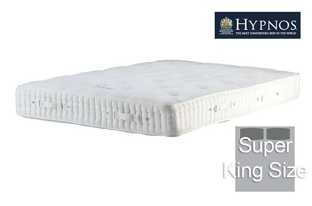 Hypnos Hampton Sublime Super King Size Mattress