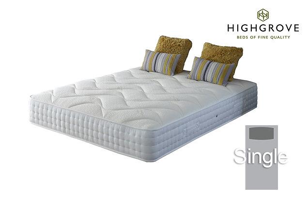 Highgrove Ambassador 1000 Series Single Mattress