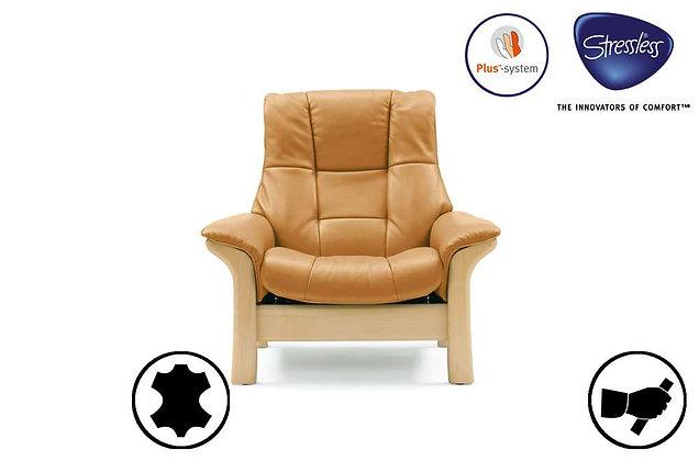 Stressless Buckingham High Back Recliner Chair
