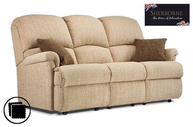 Sherborne Nevada Small 3 Seater Sofa
