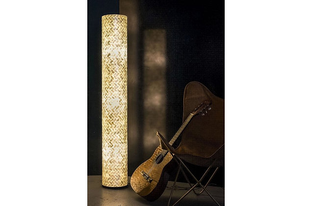 Metro Floor Lamp - 150cm