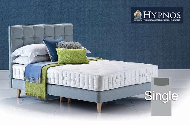 Hypnos Cypress Deluxe Single Divan Bed