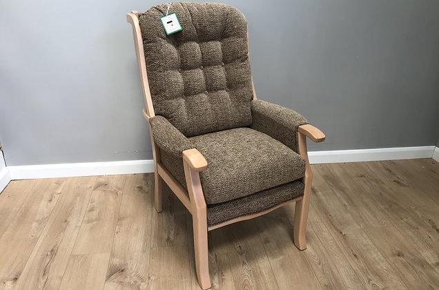 Exbury Fireside Chair