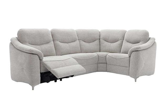 G Plan Jackson RHF Corner Recliner Sofa