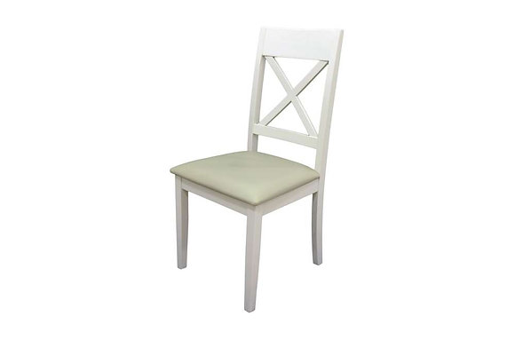 Ohio Cross-back Dining Chair