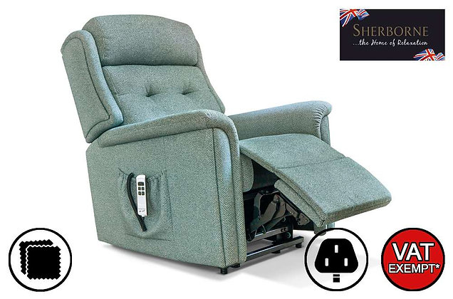 Sherborne Roma Royale Lift & Rise Care Recliner Chair
