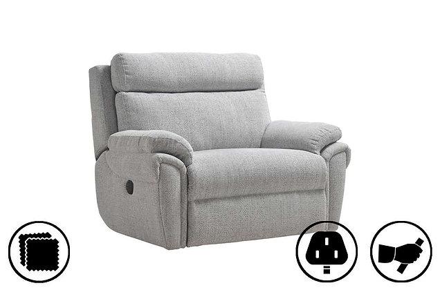 Ludlow Snuggler Recliner Chair