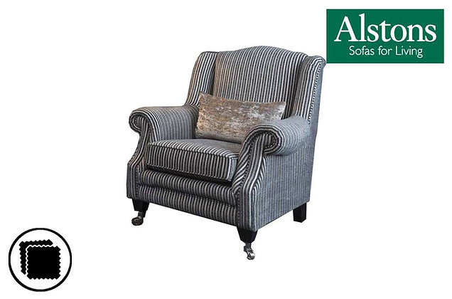 Lowry Wing Chair