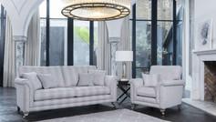 Tamworth Grand Sofa & Armchair