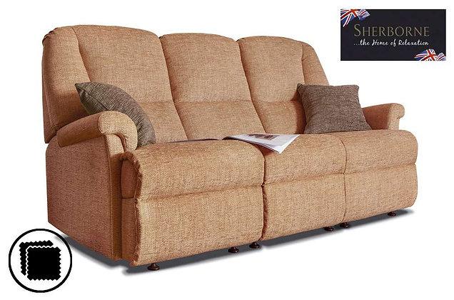 Sherborne Milburn 3 Seater Sofa