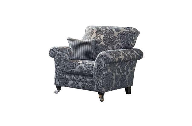 Lowry Armchair
