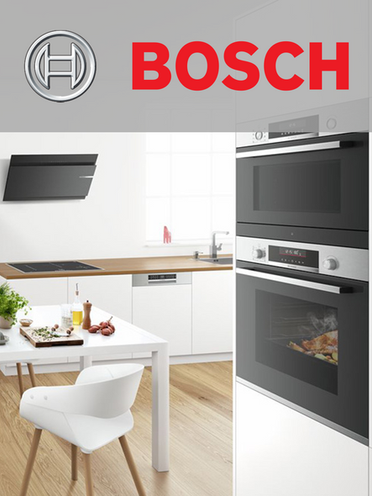 Explore Bosch Kitchen Appliances