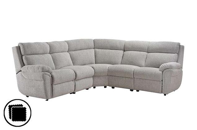 Ludlow 2 & 2 Corner Sofa