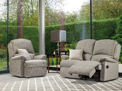 Sherborne Virginia Recliner Sofa & Chair