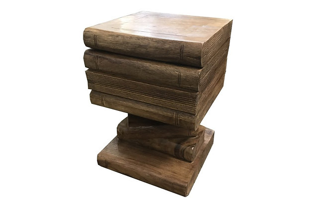 Storage Book-stool